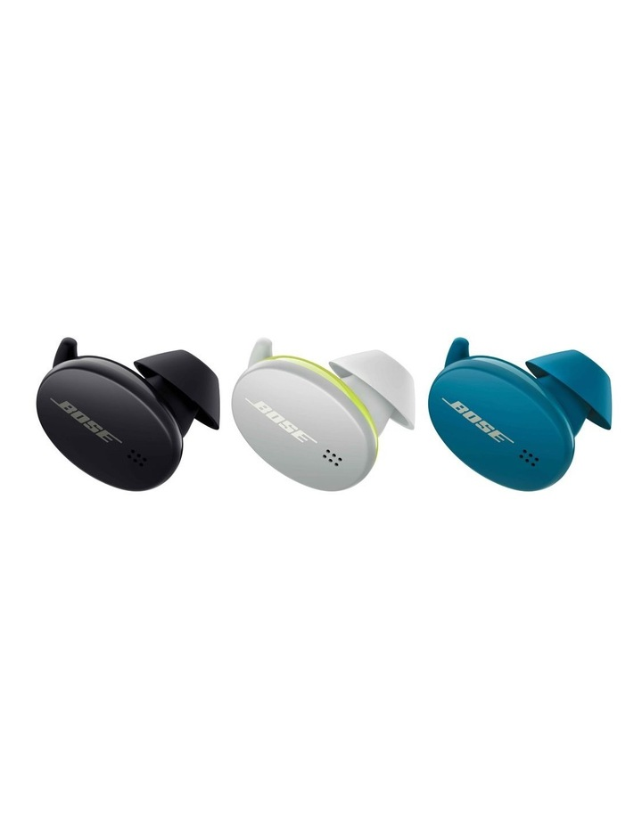 Sport Earbuds - Baltic Blue image 7