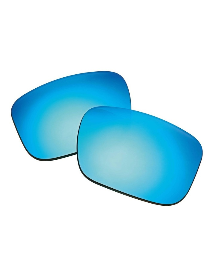 Lenses Tenor Style - Mirrored Blue image 1