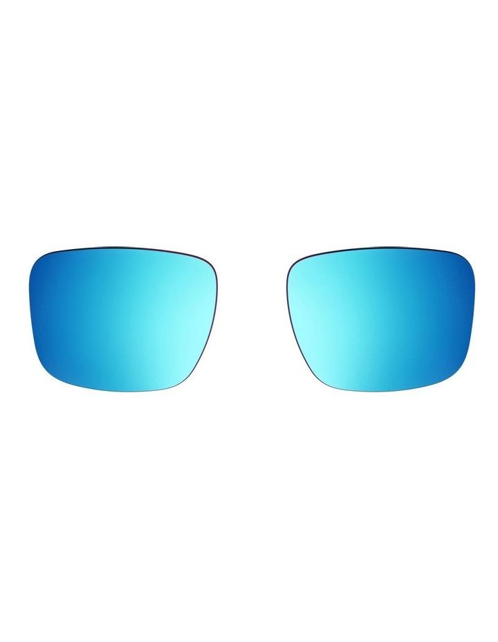 Mirrored Blue Tenor Style Lenses image 2