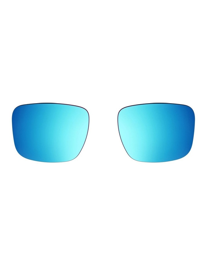 Lenses Tenor Style - Mirrored Blue image 2