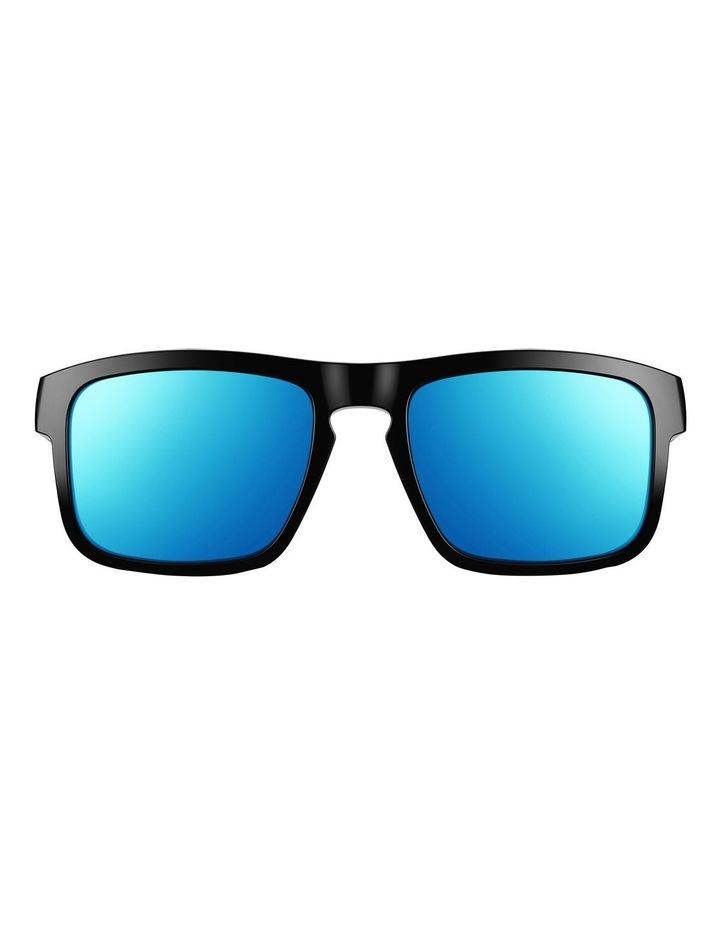 Mirrored Blue Tenor Style Lenses image 3