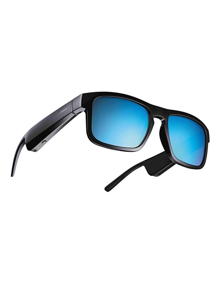 Mirrored Blue Tenor Style Lenses image 4
