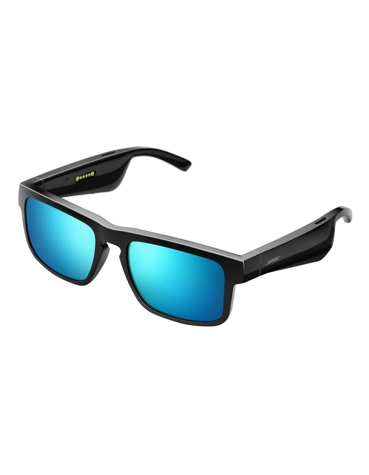 Mirrored Blue Tenor Style Lenses image 5