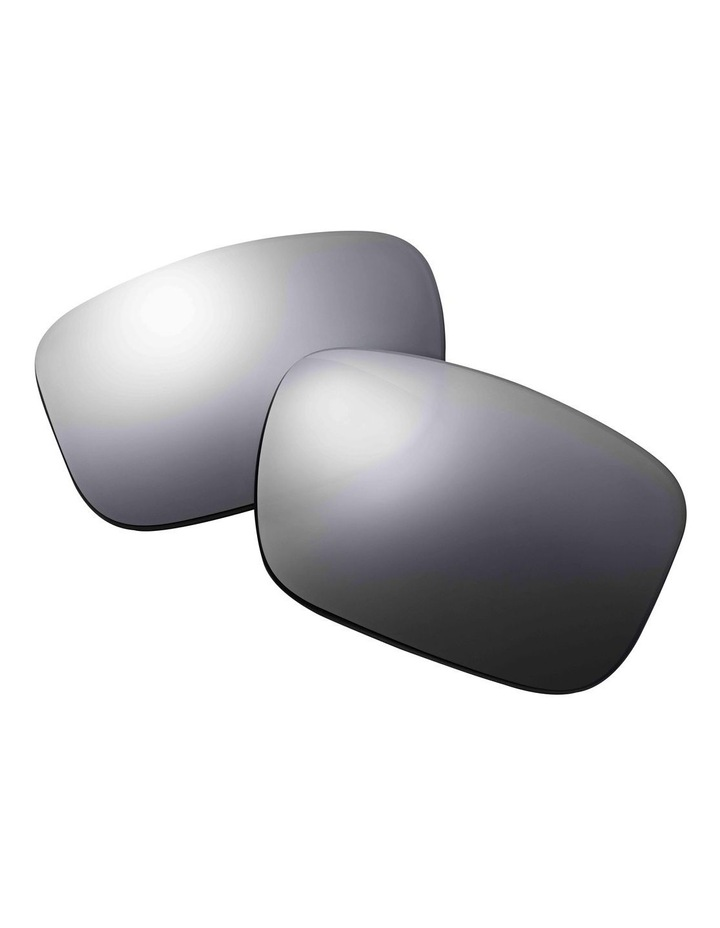 Lenses Tenor Style - Mirrored Silver image 1
