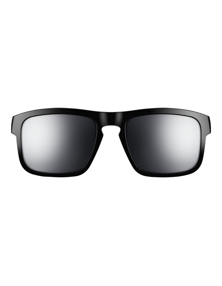 Lenses Tenor Style - Mirrored Silver image 3