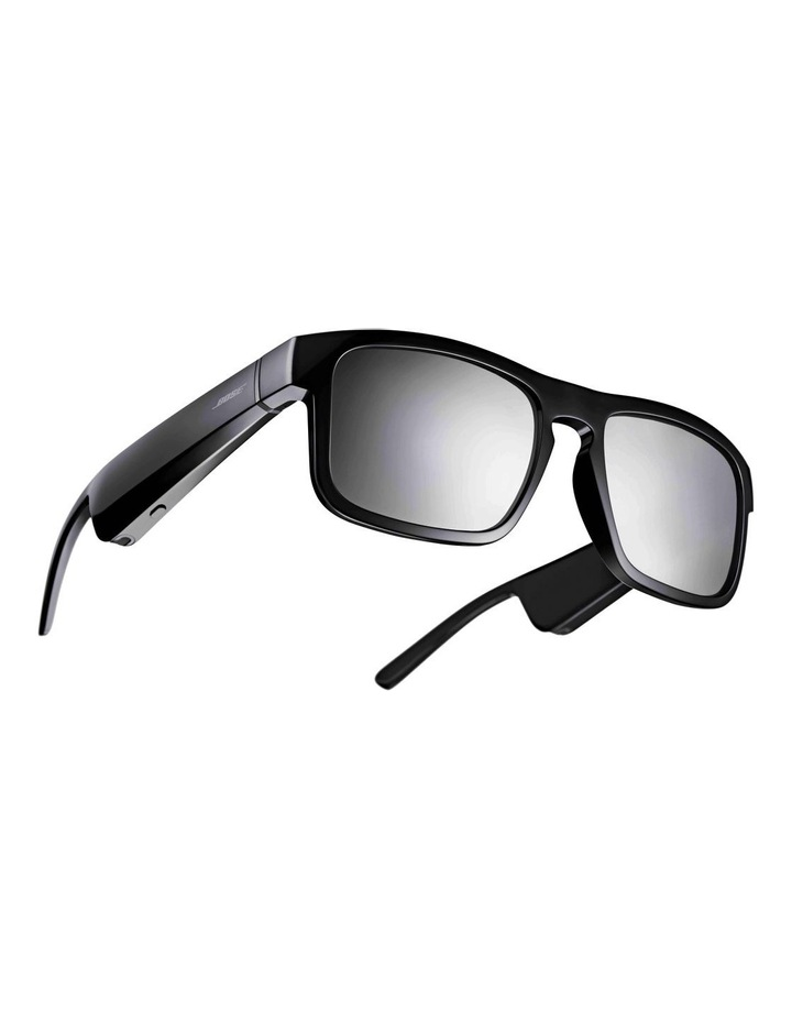 Lenses Tenor Style - Mirrored Silver image 4
