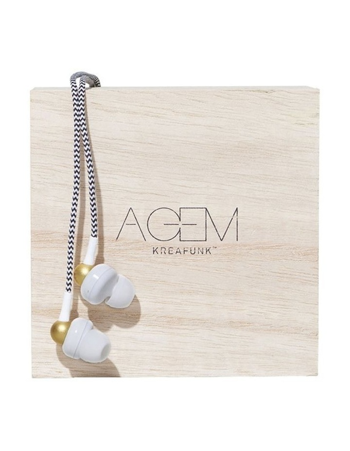 aGEM Earphones image 4