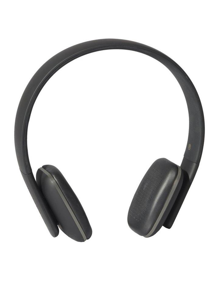 AHEAD Bluetooth Headphones image 1
