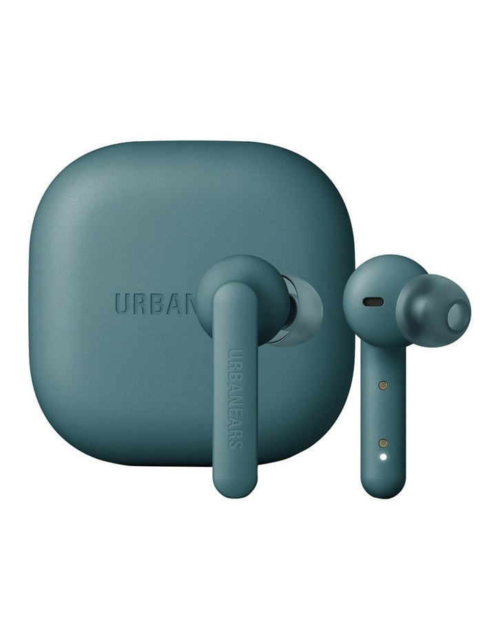 Alby True Wireless Earbuds - Teal Green image 1