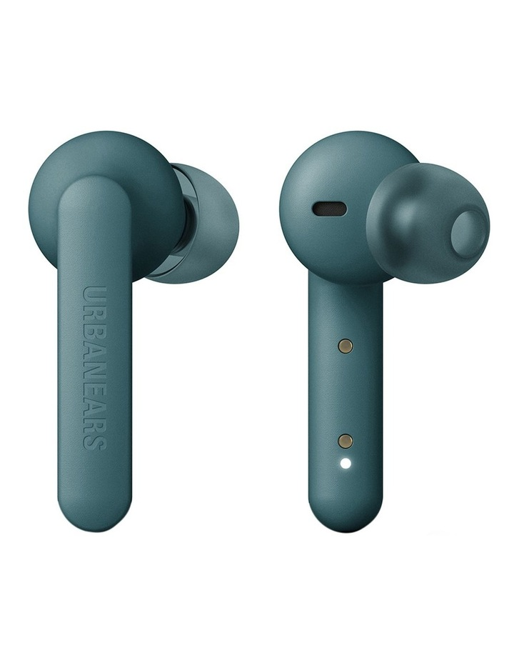 Alby True Wireless Earbuds - Teal Green image 2