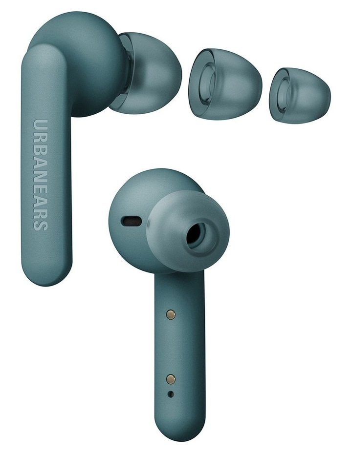 Alby True Wireless Earbuds - Teal Green image 4