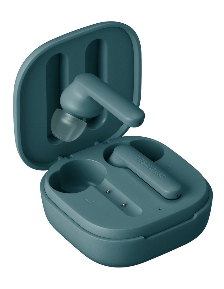Alby True Wireless Earbuds - Teal Green image 5