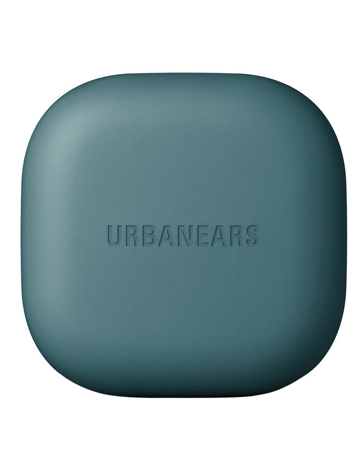Alby True Wireless Earbuds - Teal Green image 6