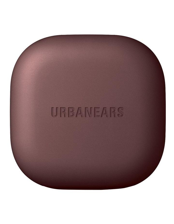 Alby True Maroon Wireless Earbuds image 6