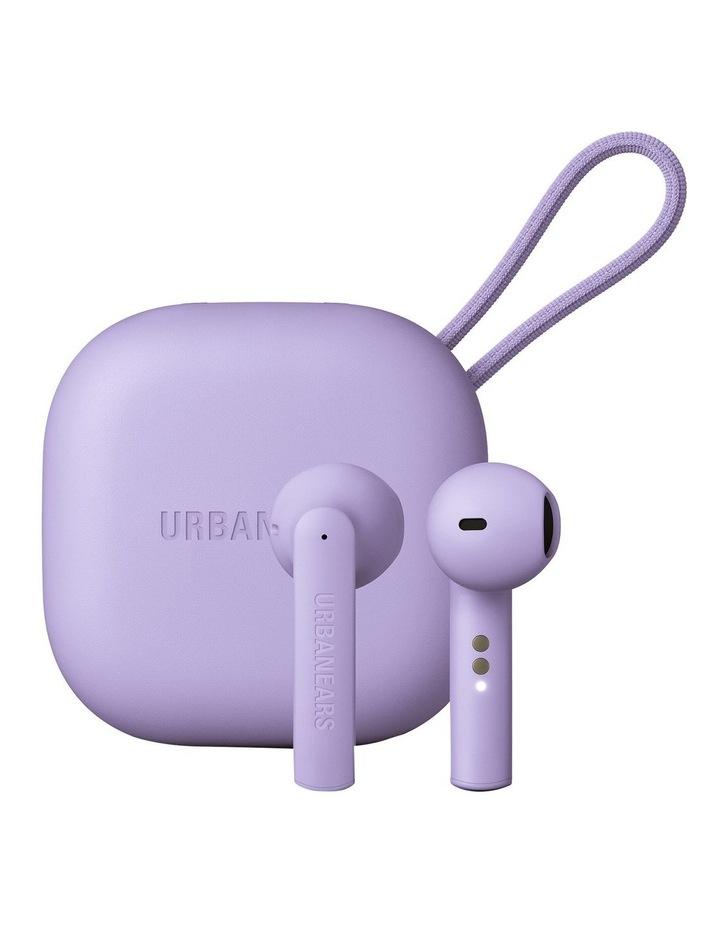 Luma True Ultra Violet Wireless Earbuds image 4
