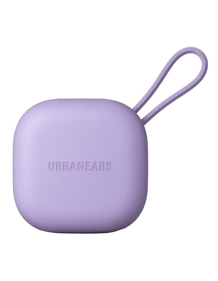 Luma True Ultra Violet Wireless Earbuds image 6