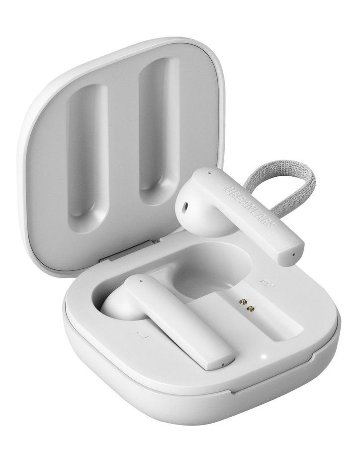 Luma True Dusty White Wireless Earbuds image 4