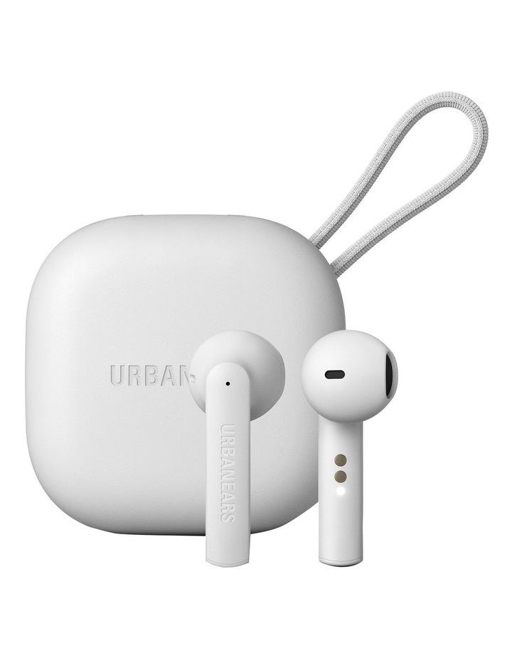 Luma True Dusty White Wireless Earbuds image 5