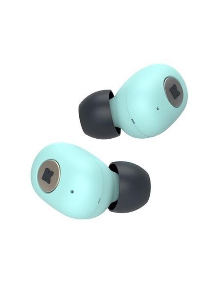 aBean Easy Mint Bluetooth Earphones image 4