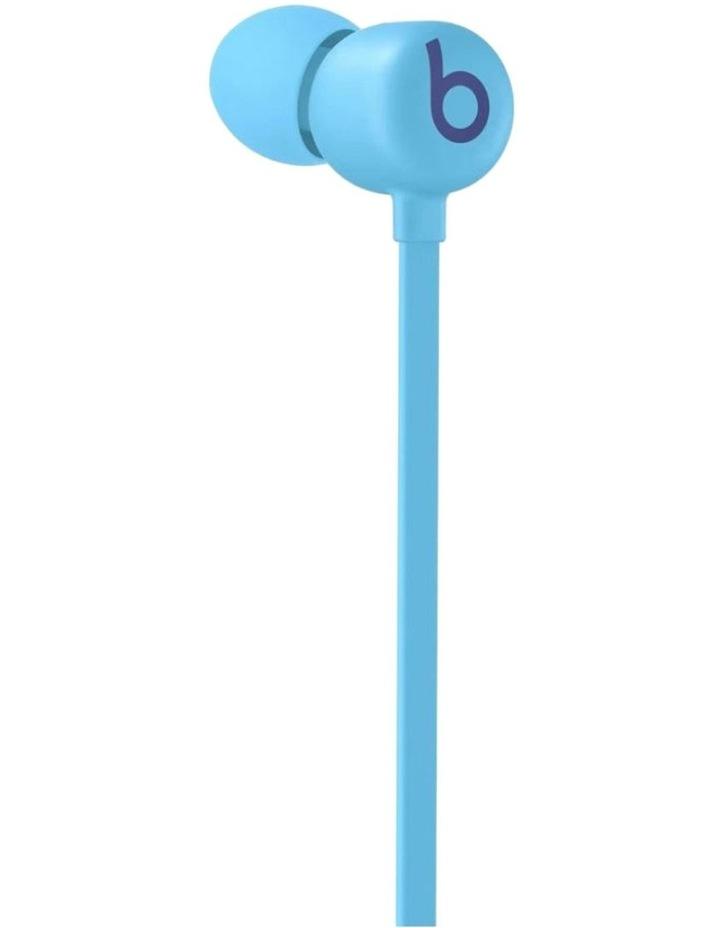 Flex All-Day Wireless Earphones Flame Blue image 4