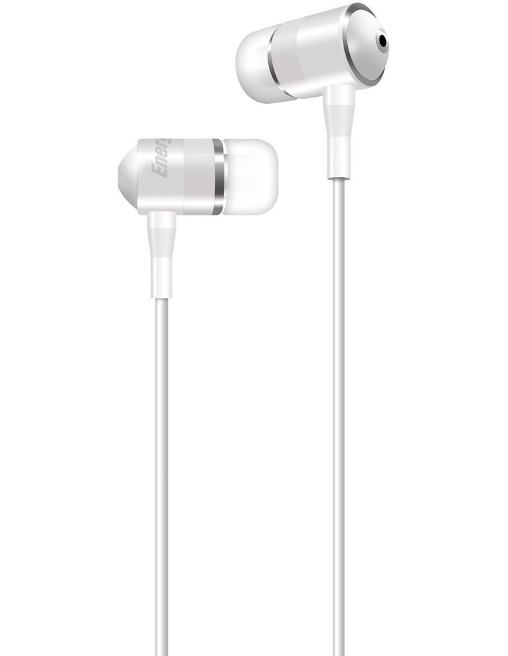 Lightning In-ear Headphones White/Black UIL35WH image 2