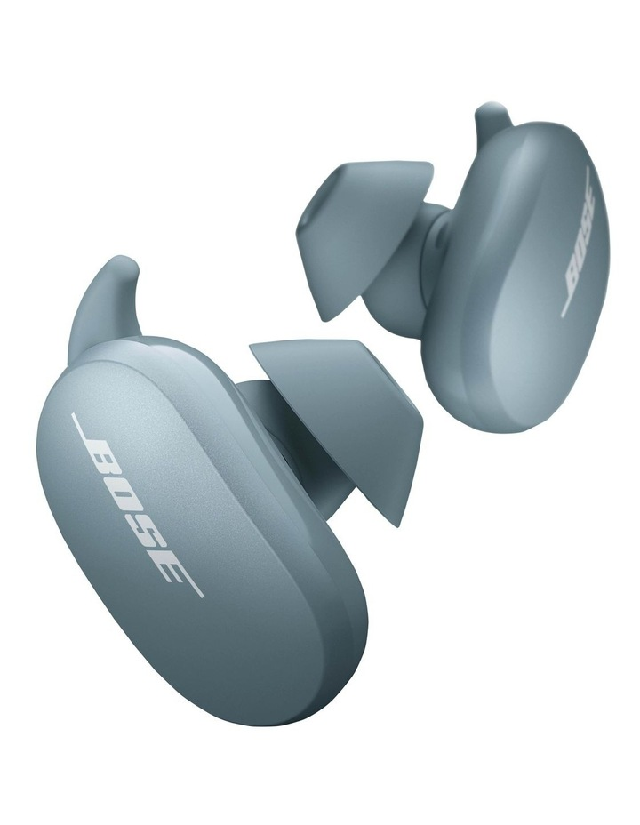 QuietComfort Earbuds Limited Edition Stone Blue image 1