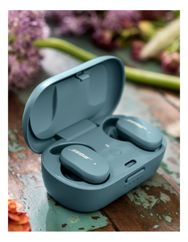 QuietComfort Earbuds Limited Edition Stone Blue image 5