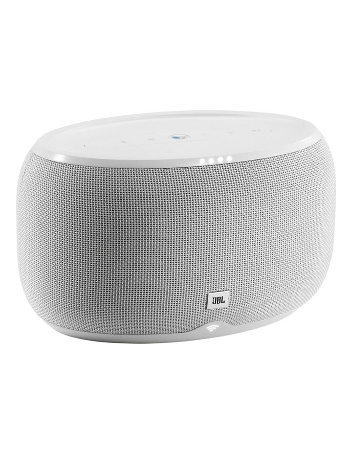 Link 300 Google Voice Activated Home Speaker - White image 1