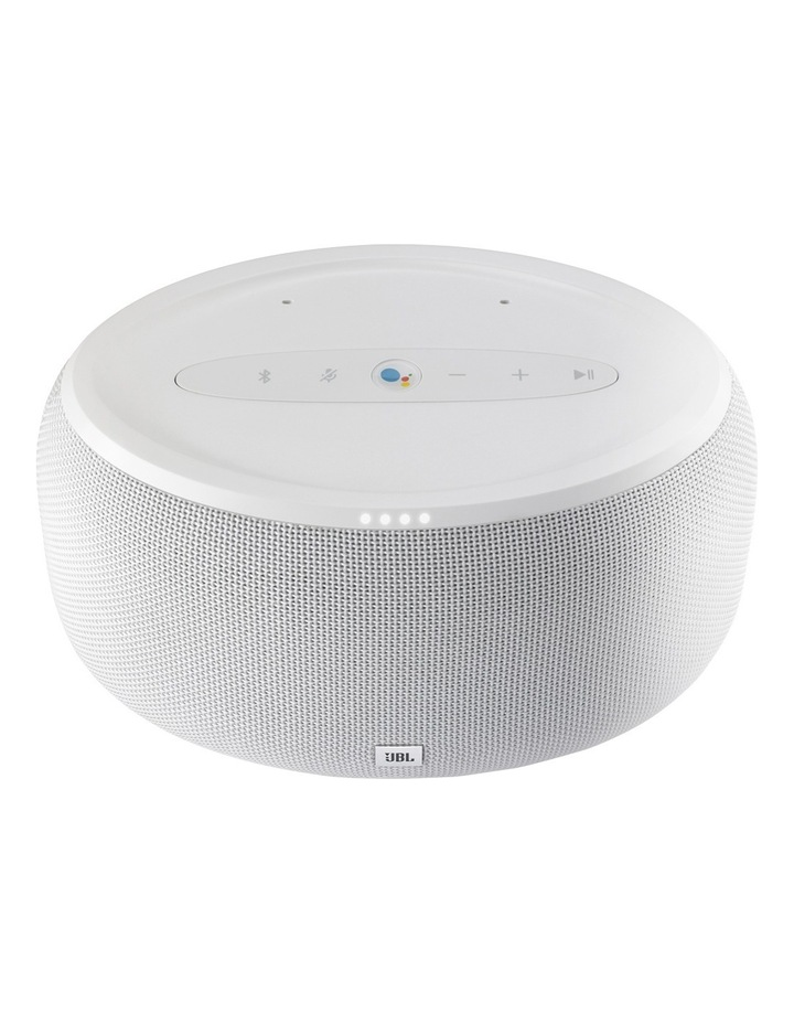 Link 300 Google Voice Activated Home Speaker - White image 3