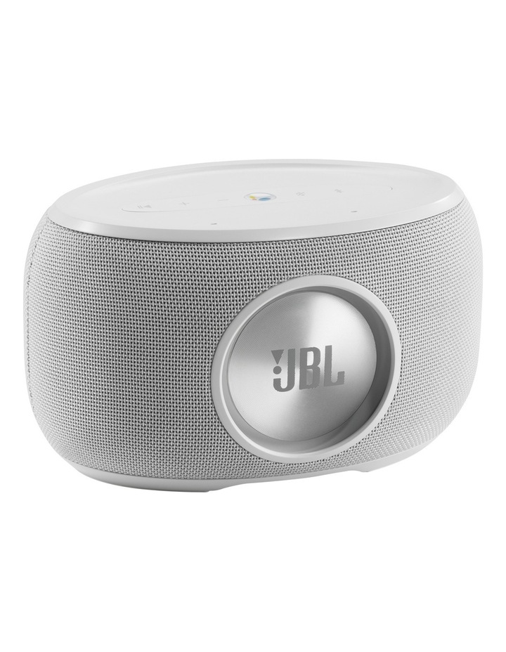 Link 300 Google Voice Activated Home Speaker - White image 4