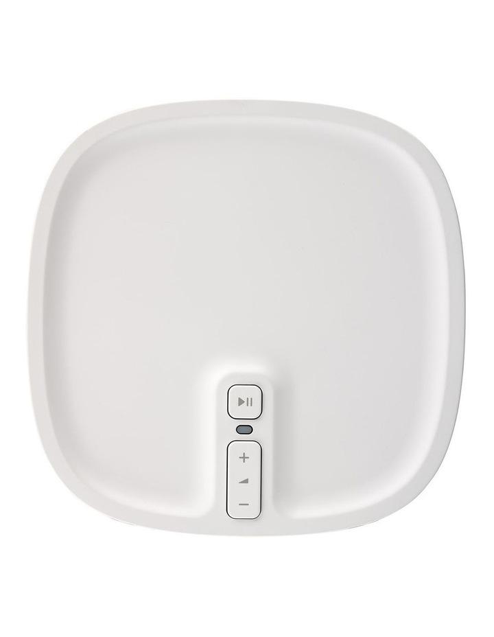 PLAY:1 Wireless Speaker White S-P1W image 5