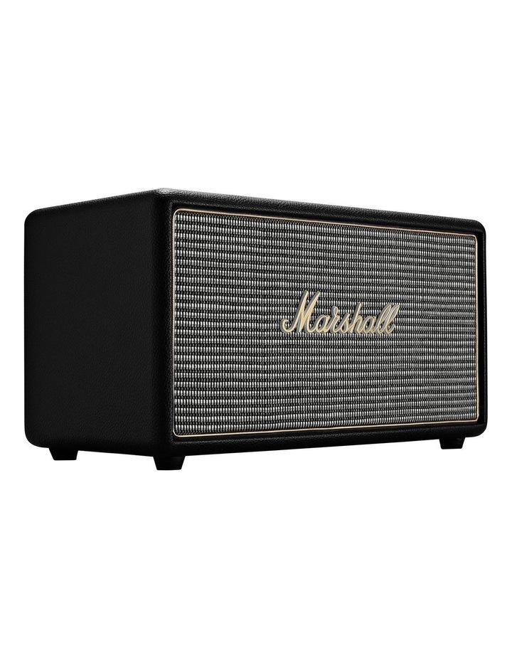Marshall Stanmore Active Bluetooth Loudspeaker - Black image 2