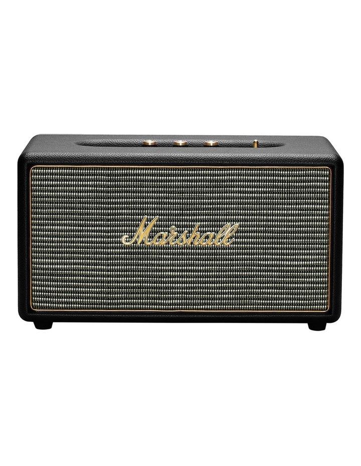 Marshall Stanmore Active Bluetooth Loudspeaker - Black image 3
