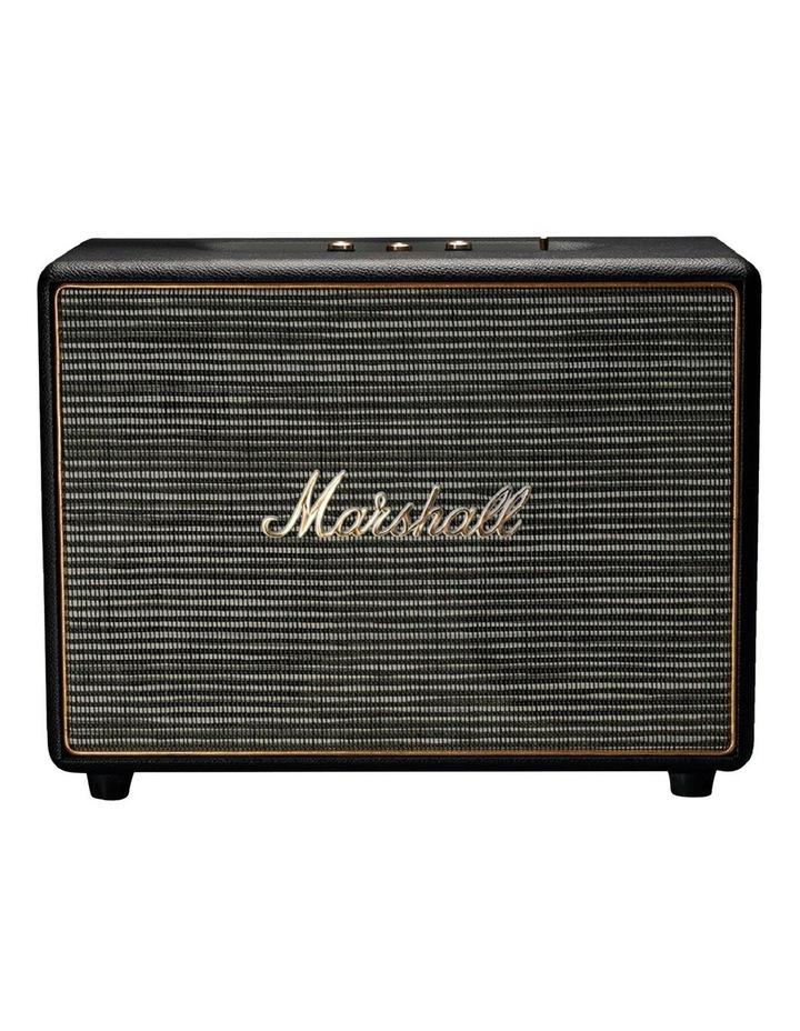 Marshall Woburn Active Bluetooth Loudspeaker - Black image 1