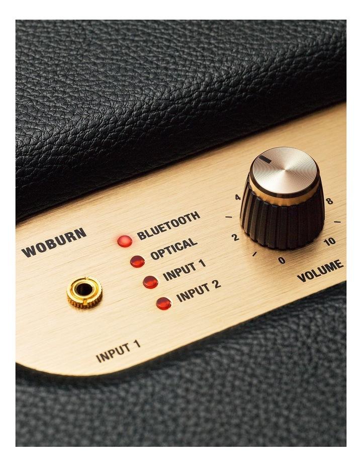 Marshall Woburn Active Bluetooth Loudspeaker - Black image 2