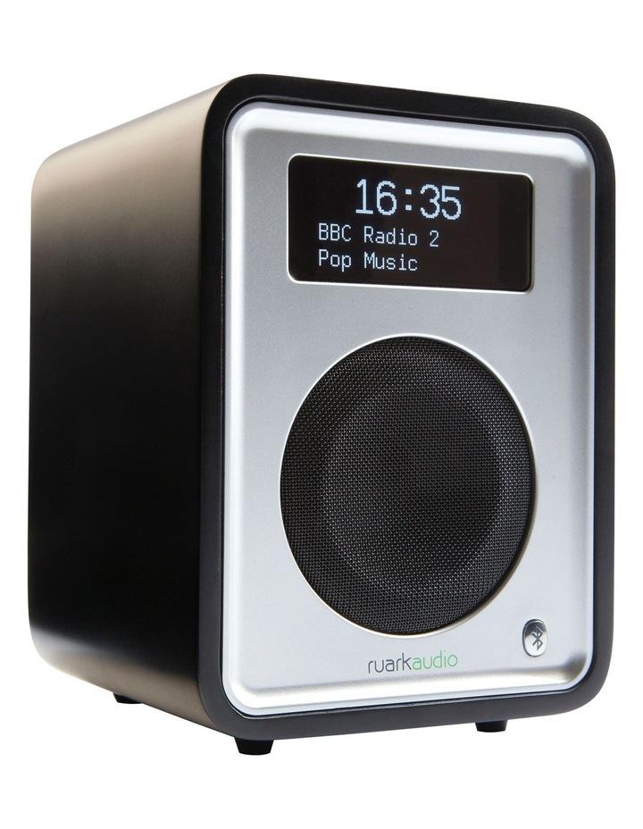 Ruark Audio R1 MkIII FM/DAB  Bluetooth® Radio Soft Black image 1