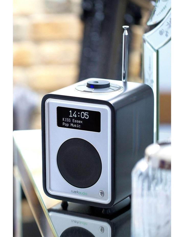Ruark Audio R1 MkIII FM/DAB  Bluetooth® Radio Soft Black image 3