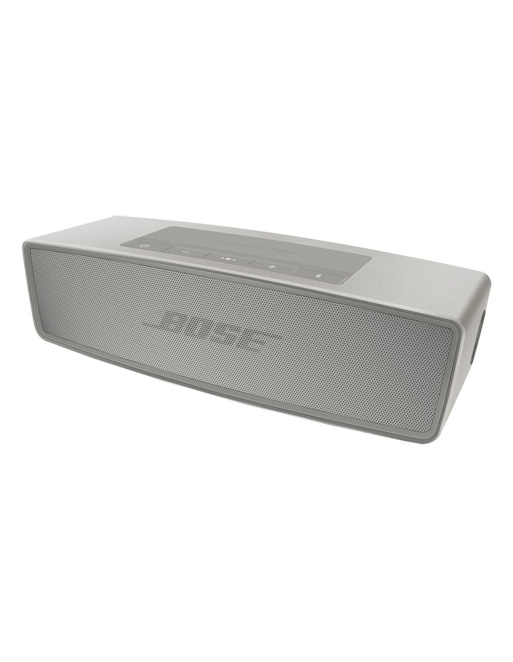 SoundLink® Mini Bluetooth Speaker II: Pearl image 2