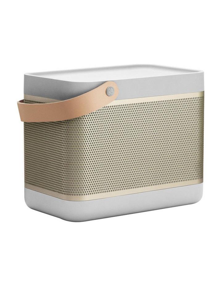 BEOLIT15 Portable Bluetooth Speaker: Champagne image 1