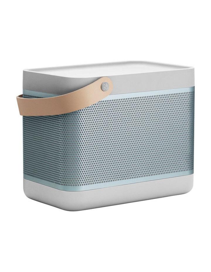 BEOLIT 15 Portable Bluetooth Speaker Blue image 1
