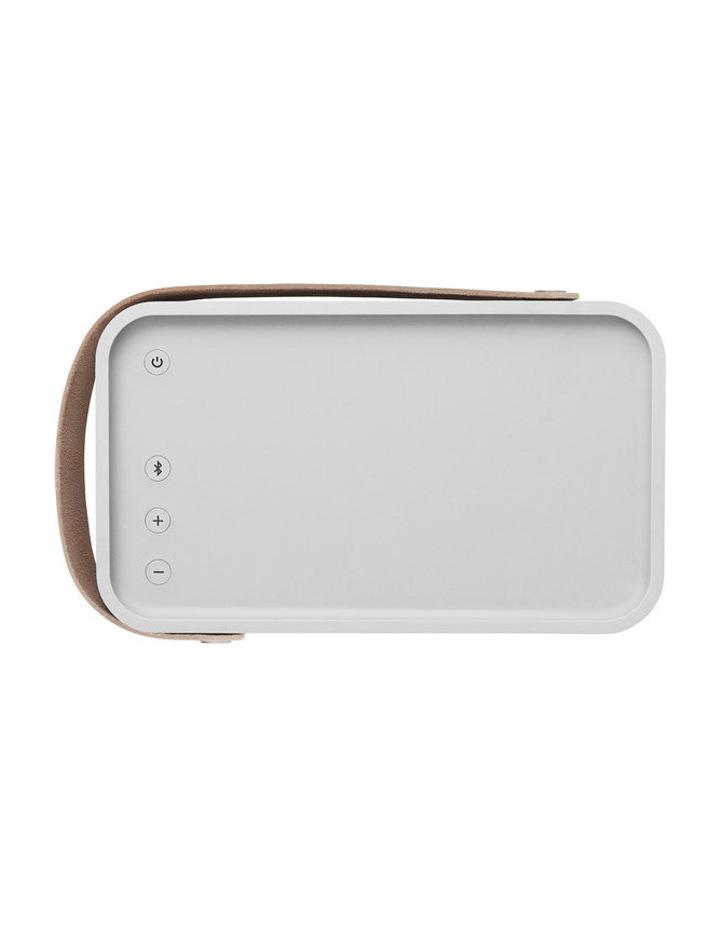 BEOLIT 15 Portable Bluetooth Speaker Blue image 2