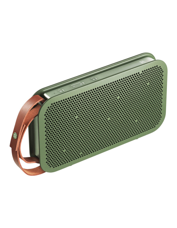BEO1290942 BeoPlay A2 Bluetooth® Speaker Green image 1