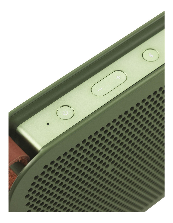 BEO1290942 BeoPlay A2 Bluetooth® Speaker Green image 2