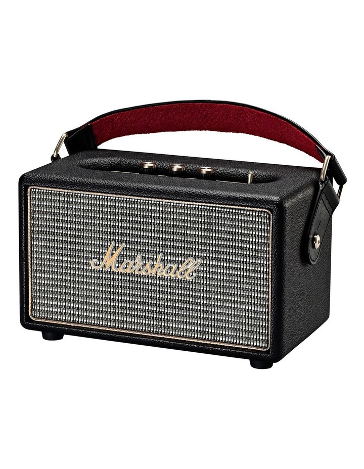 Kilburn Active Portable Wireless Bluetooth Speaker - Black image 2