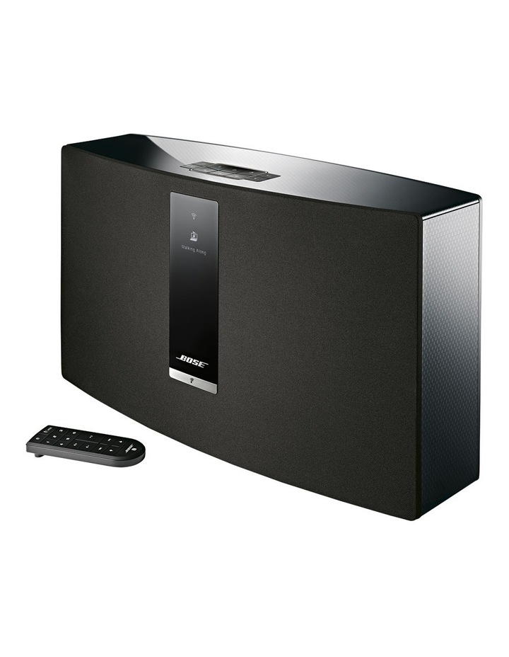 SoundTouch® 30 Series III Wireless Music System Black image 2
