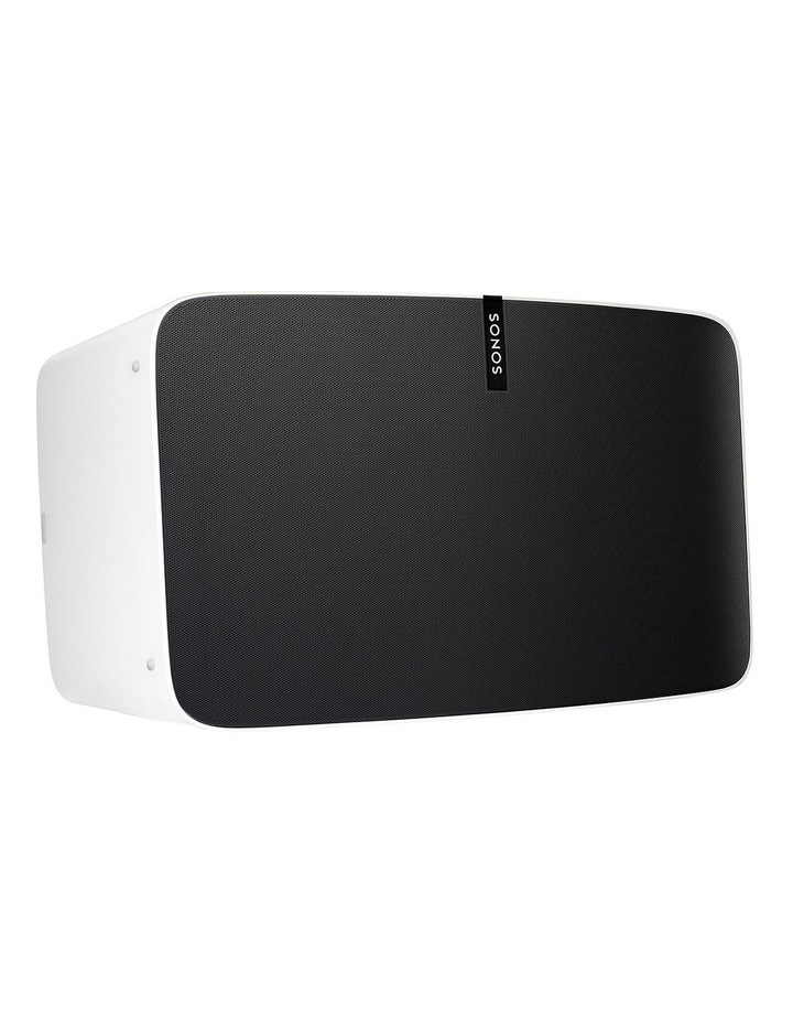 PLAY:5 GEN2 Wireless Speaker White image 1