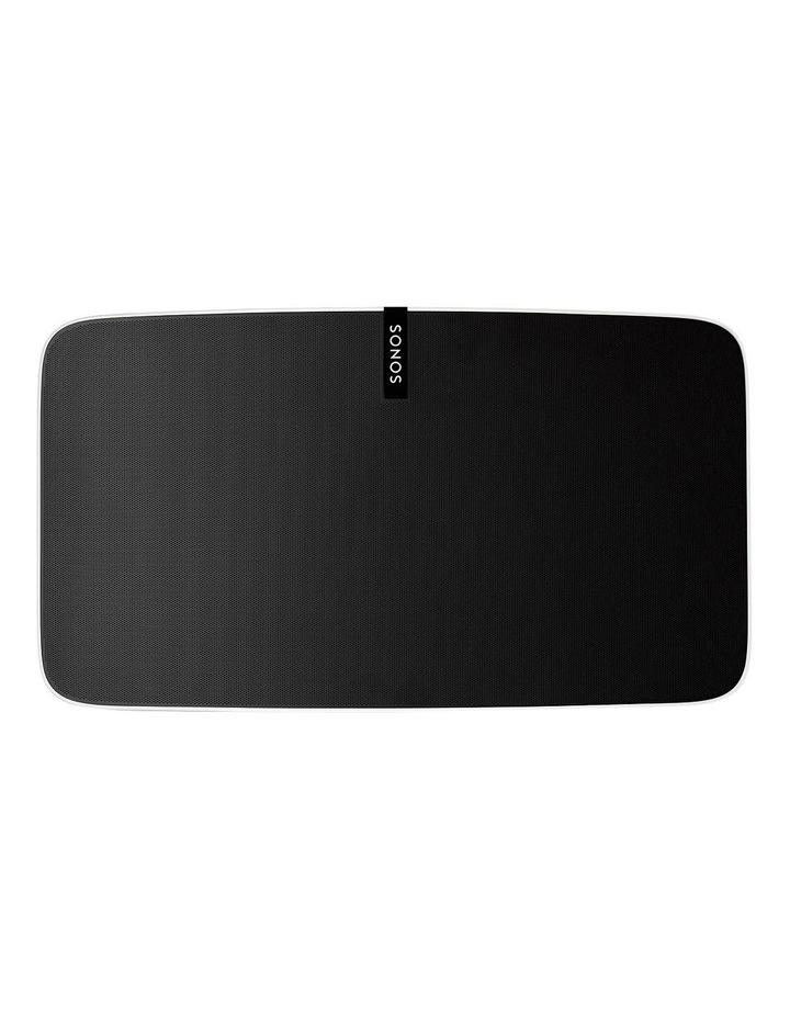 PLAY:5 GEN2 Wireless Speaker White image 3