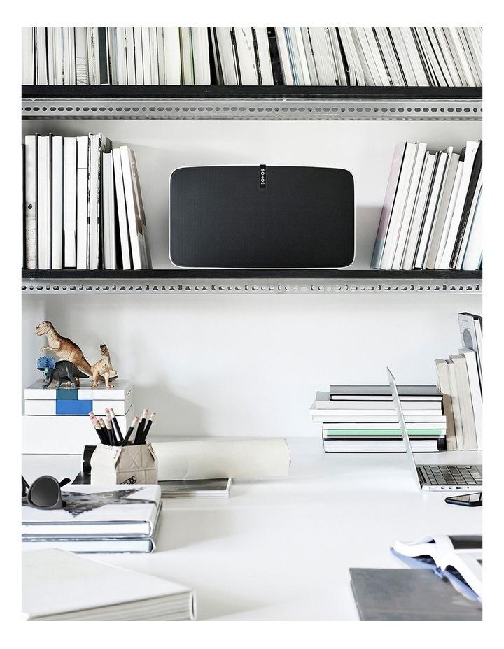 PLAY:5 GEN2 Wireless Speaker White image 7