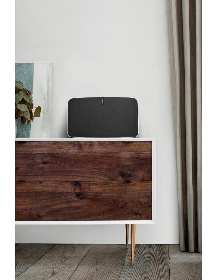 PLAY:5 GEN2 Wireless Speaker White image 4