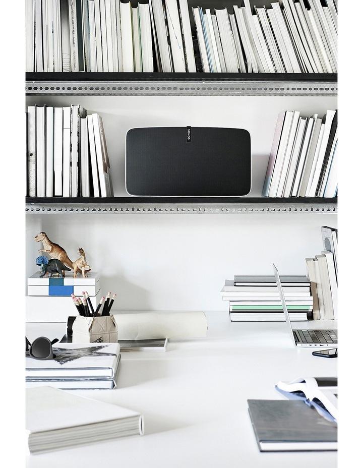 PLAY:5 GEN2 Wireless Speaker White image 6